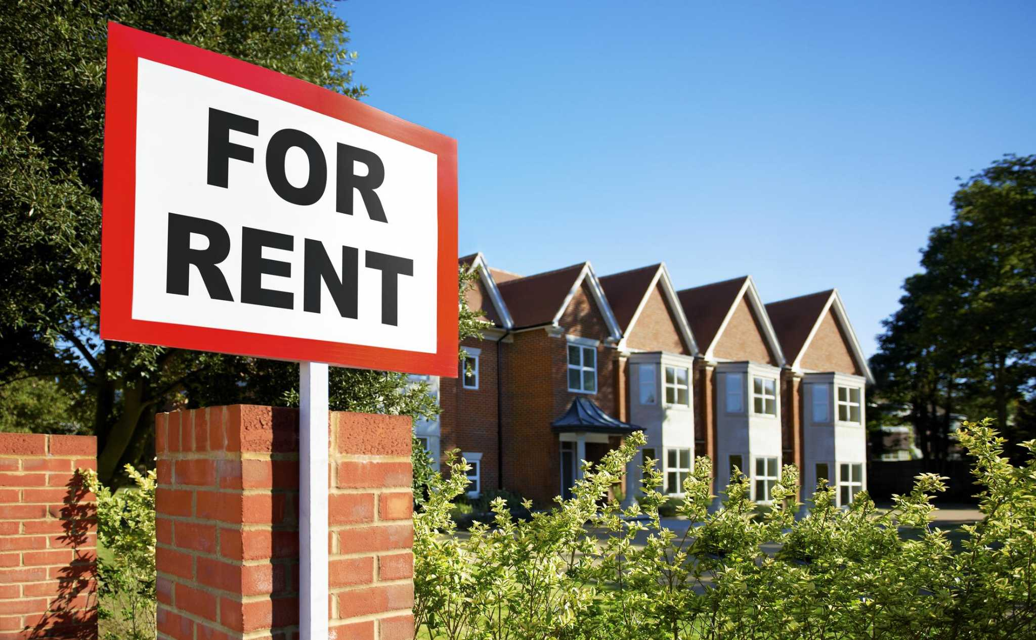 Older households are driving the increase in rentals. They're also more likely to be rent burdened.
