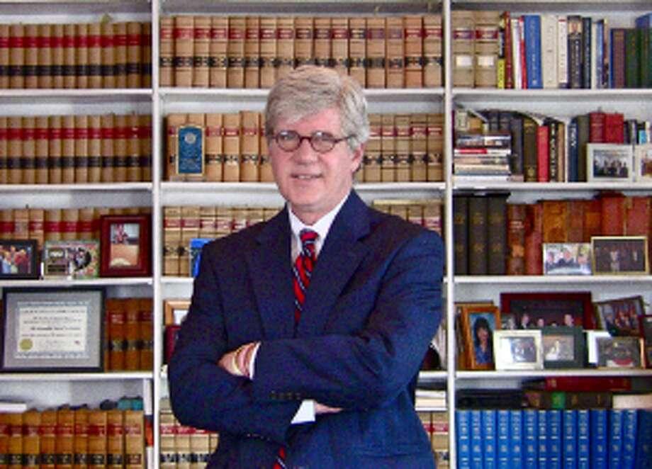 Daniel Caruso — Fairfield Probate Court photo
