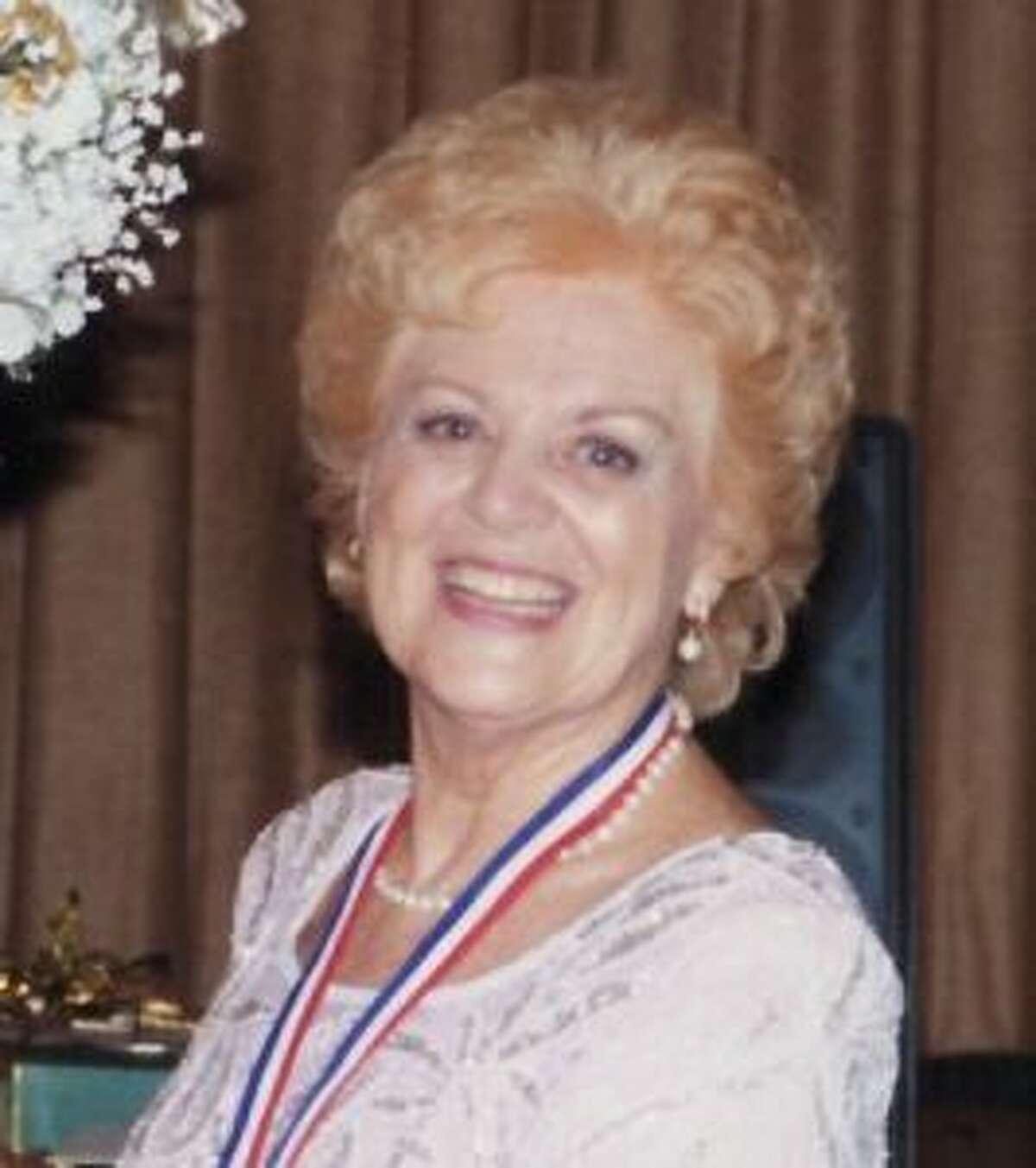 Doris Idela DiBlasi