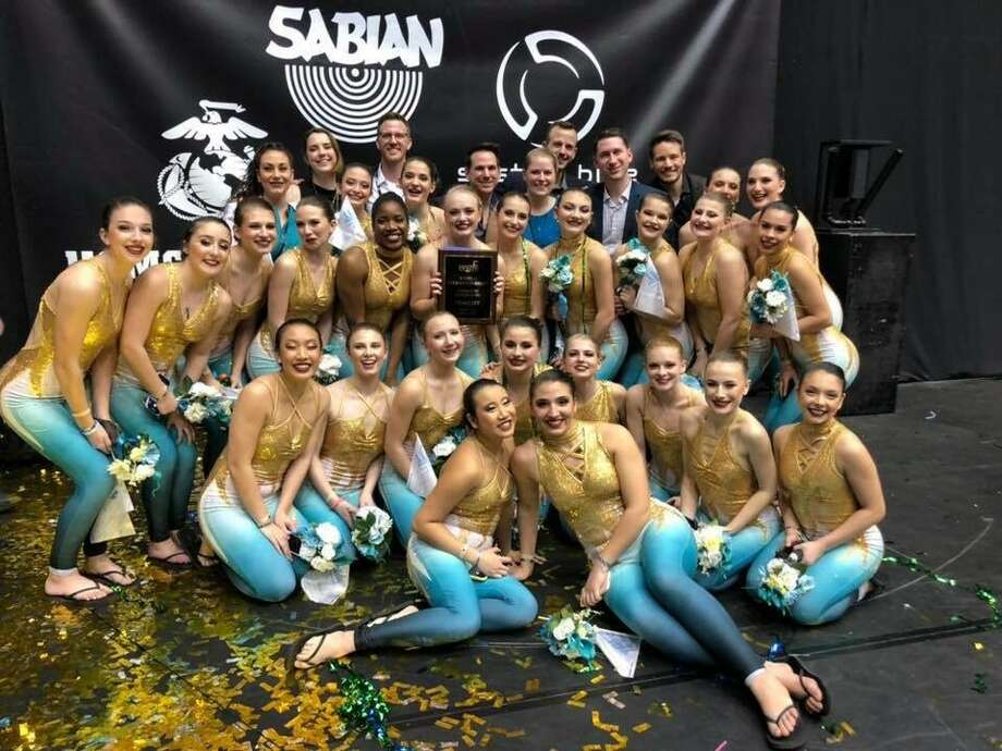 On Saturday, April 6, the Trumbull World Guard finished in sixth place at the World Guard International Championships in Dayton, Ohio. Performing their 2019 show Liberty, they scored 92.65 in finals competition, competing against other ensembles from around the country.