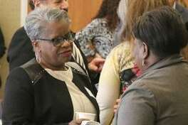 State Sen. Marilyn Moore (D-22nd), who represents Trumbull, has banked $68,000 for her Bridgeport mayor run.