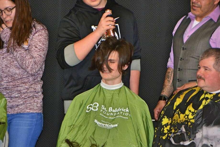 St Joseph head shave 3