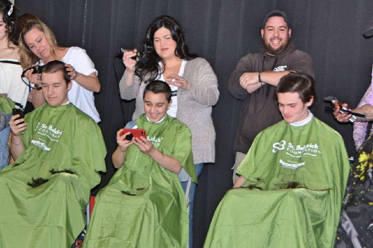 St Joseph head shave 4