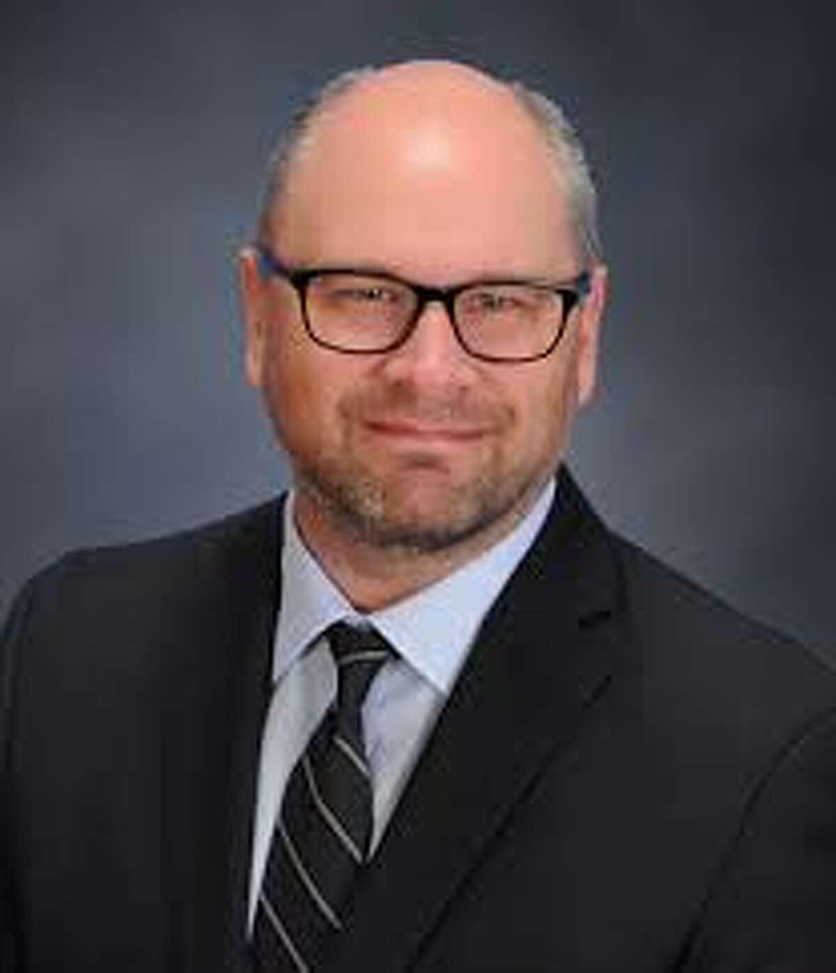 Keith Klain - Trumbull Democrats' photo