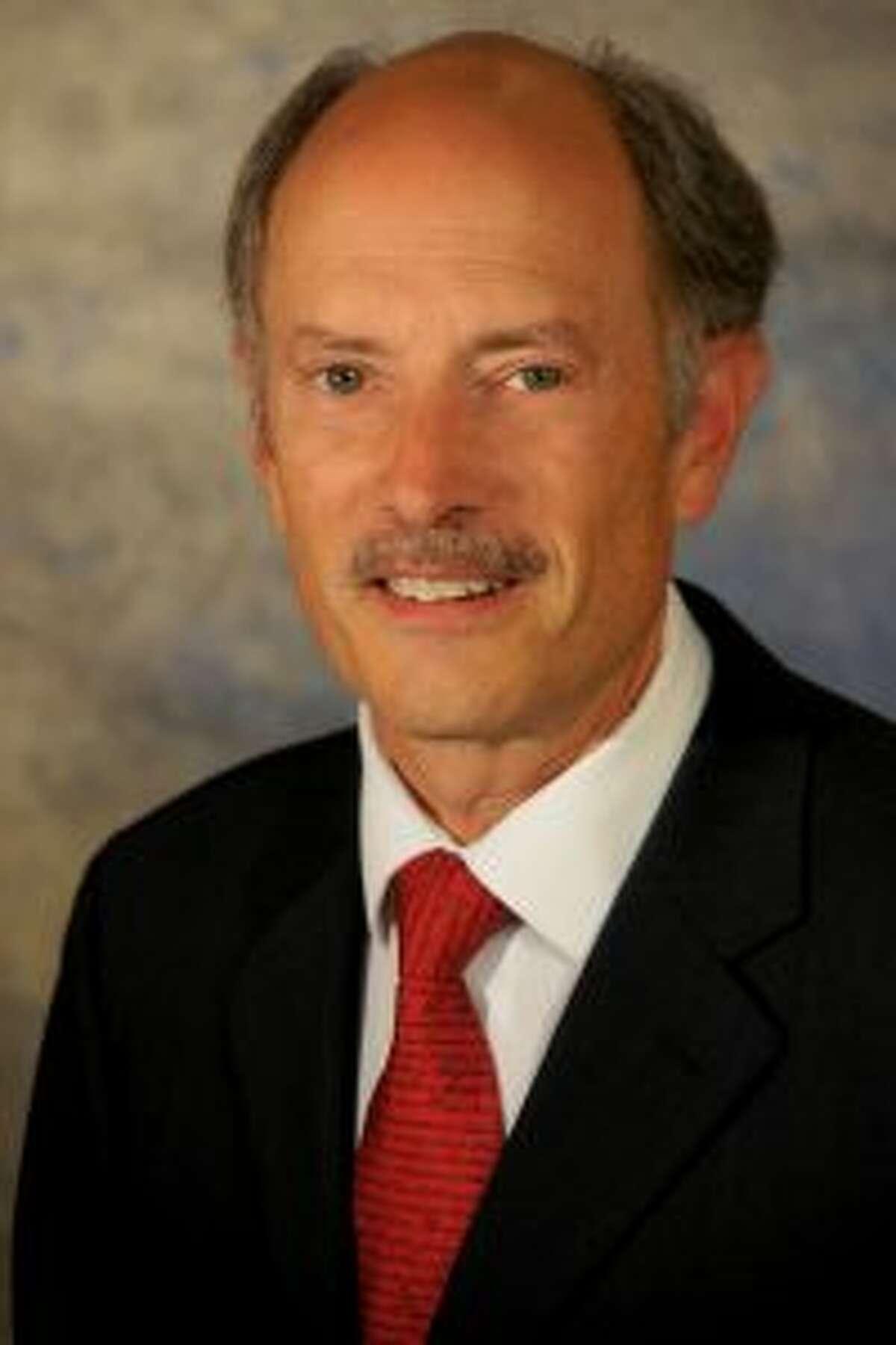Carl Massaro -Trumbull GOP photo