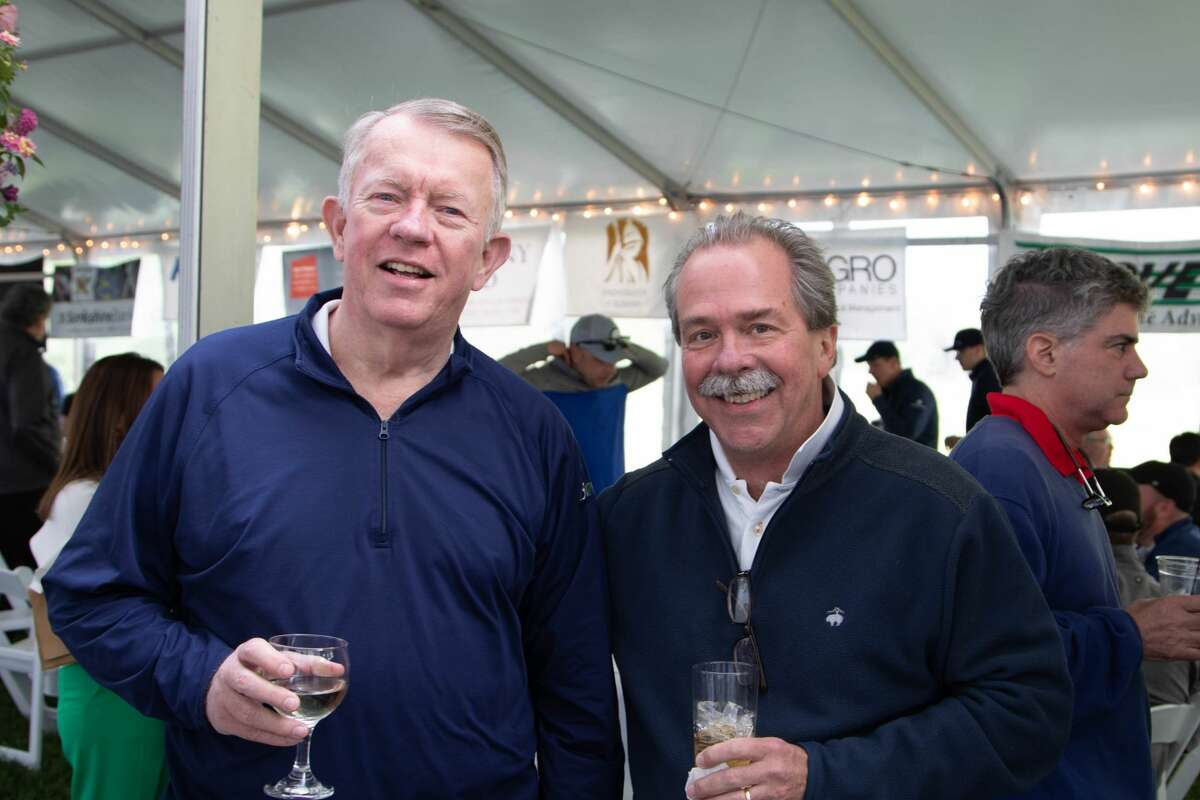 Were you Seen at the 15-LOVE Fore Love & Money tennis and golf fundraising event held at Schuyler Meadows Club in Loudonville on June 3, 2019?