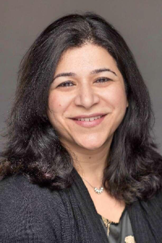 Sujata Gadkar-Wilcox —Quinnipiac University photo