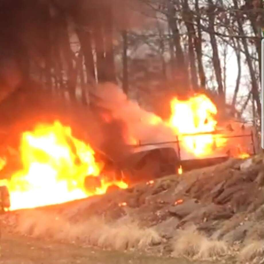 Truck fire4