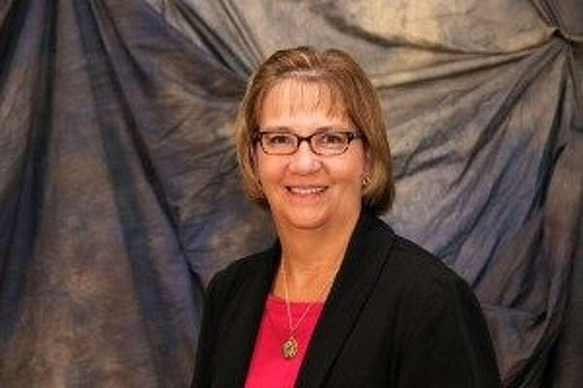 School Board Chairman Loretta Chory