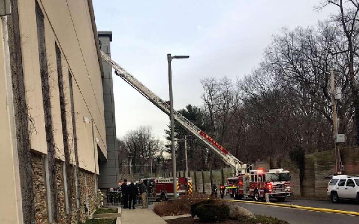 Long Hill Fire Dept. photos