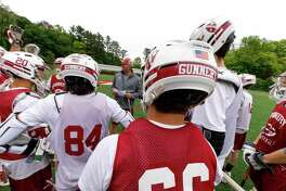 The Gunnery in Washington has announced Mike Marich has been named the Mike Fuller Head Coach of the Year by the Western New England Secondary School Lacrosse Association (WNESSLA) for 2019.
