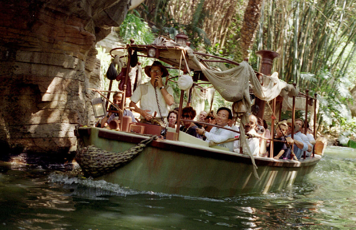 The Jungle Cruise at both Disneyland and Walt Disney World will be getting an update.