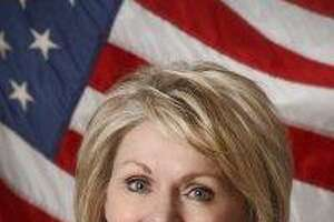 Harris County Clerk Diane Trautman said a trial run of countywide polling during the May elections was successful.