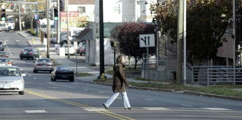 Arrest made in fatal Danbury pedestrian accident - NewsTimes