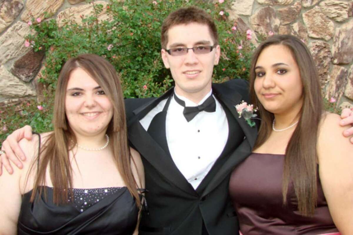 Were you seen at 2009 Niskayuna Prom?