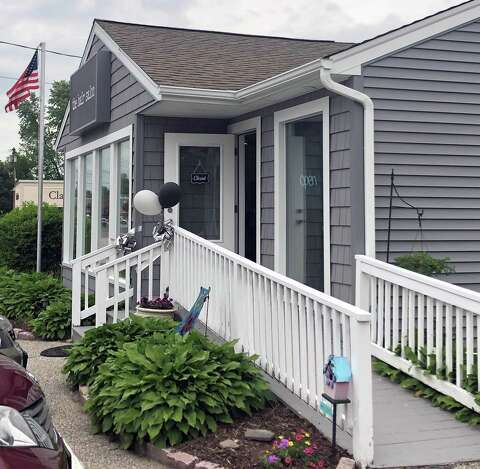 New Milford salon reopens with new name, look - New Milford