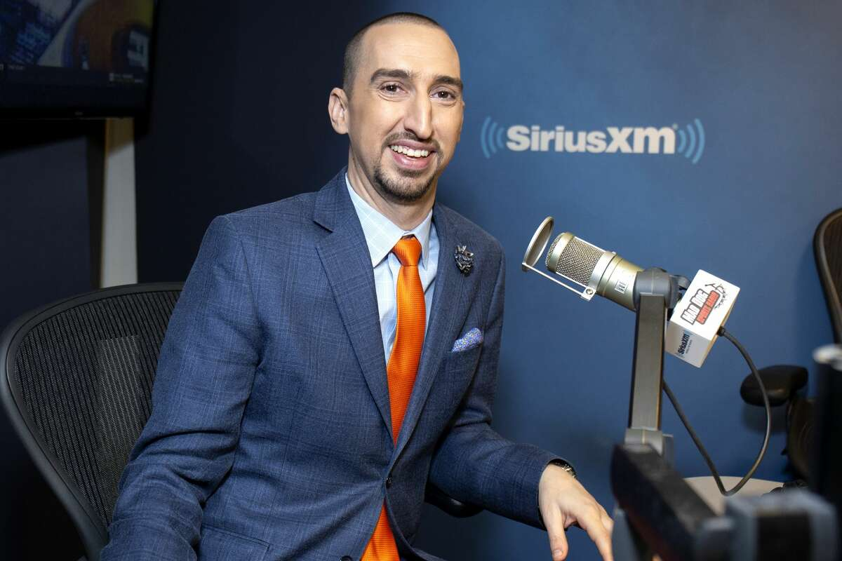 Nick Wright Wright is a huge success story. Wright joined SportsRadio 610 after a stint in Kansas City. He co-hosted along with John Lopez 610's In the Loop with Nick and Lopez. In 2016, he left for a job with Fox Sports. He currently hosts the TV show