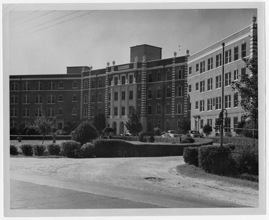 Archive photo of Christus St. Mary Hospital in Port Arthur Photo provided by Steven Alford