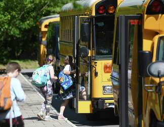 Greenwich board of ed to review decision to end buses to