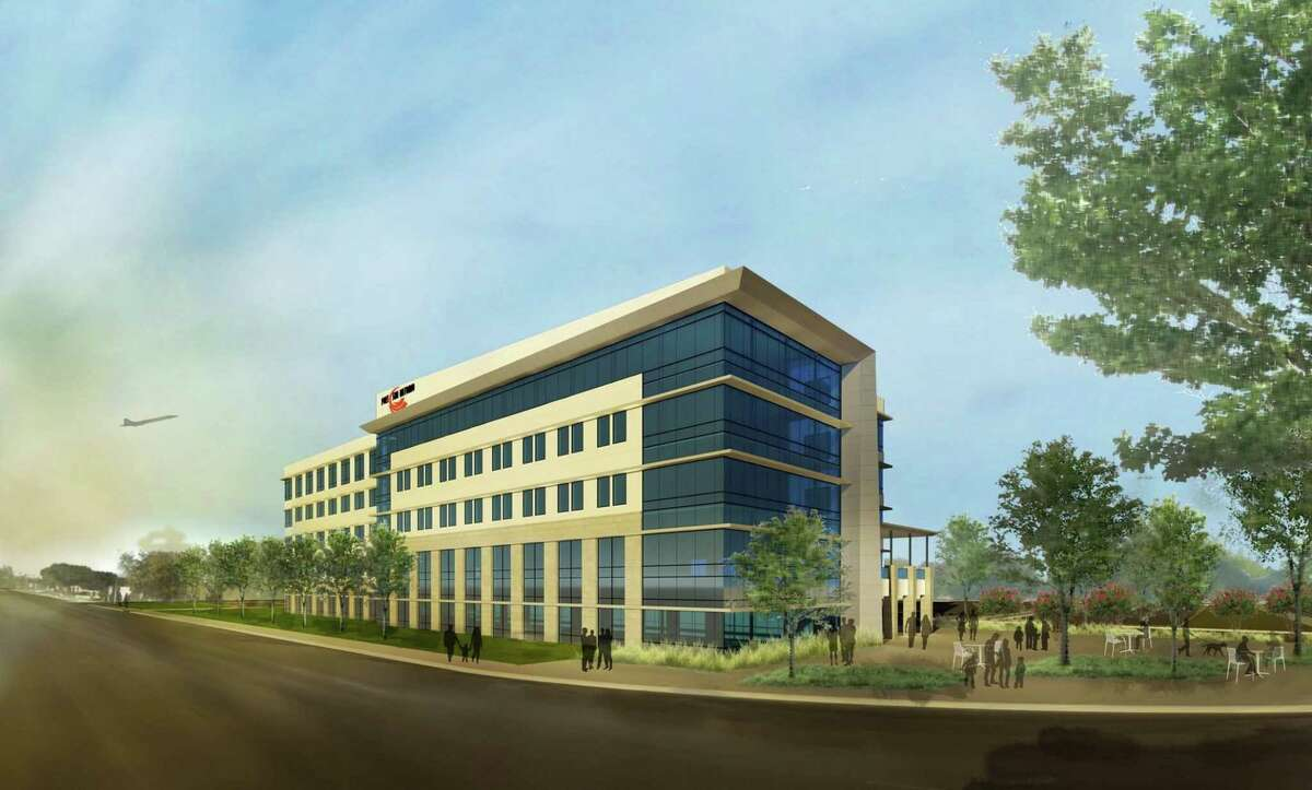 Port San Antonio officials are looking to add another building to the Project Tech complex.