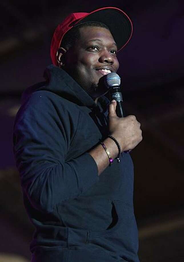 Michael Che Photo: John Atashian / Contributed Photo