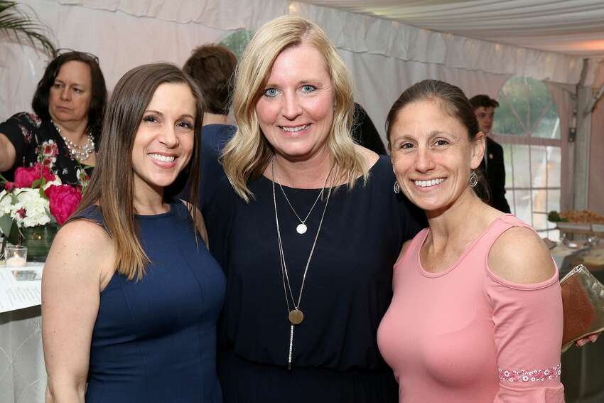 Were youSeen at theSt. Peter's Hospital Foundation Catherine McAuley Reception held at St. Peter's Hospital in Albany on Tuesday, June 4, 2019?