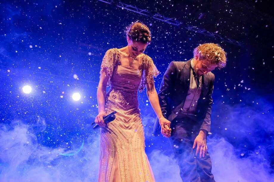 The Clairvoyants will perform at Ridgefield Playhouse on June 8. Photo: Jan E. Siebert Photography/ Contributed Photo / Jan E. Siebert