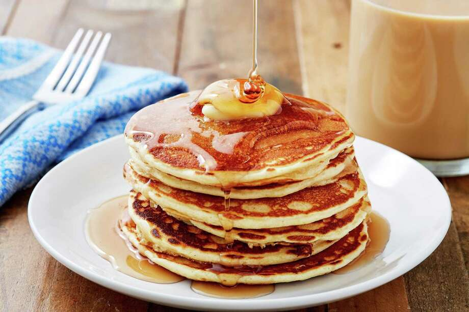 pancake mix - photo #20