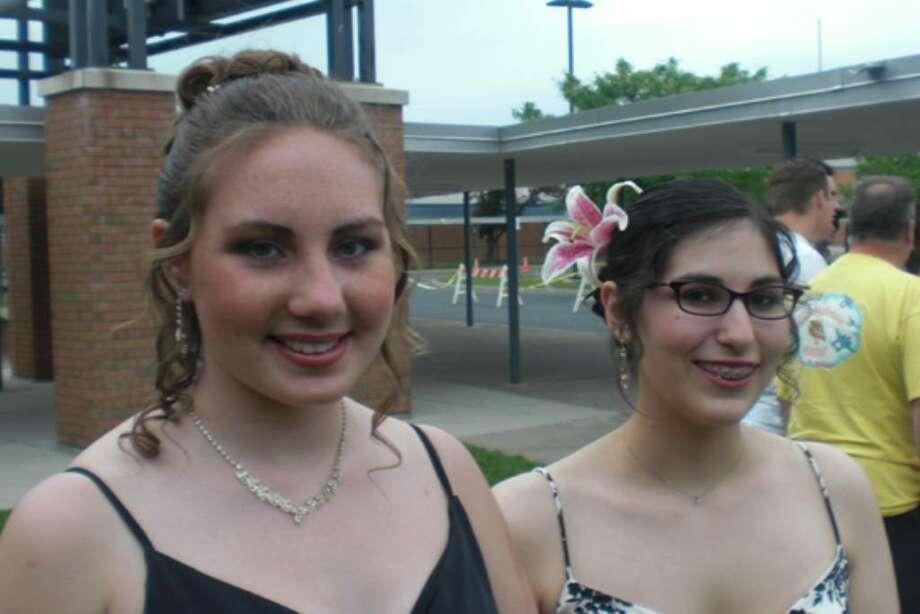 Were you seen at 2009 Mohonasen Senior Ball? Photo: Taylor Pugliese