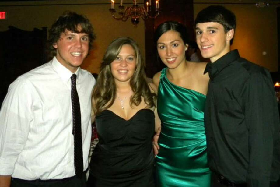 Were you seen at 2009 Troy Prom? Photo: Mark Cooper