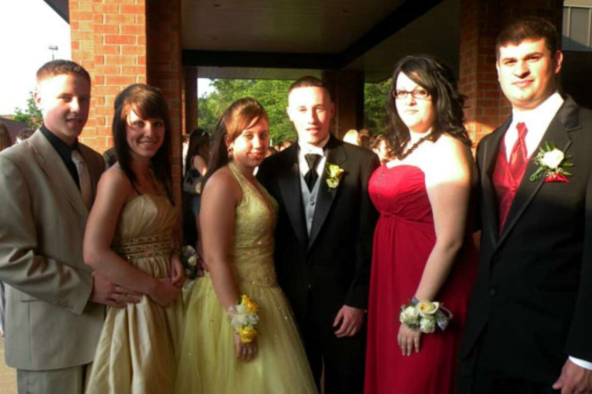 Were you seen at 2009 Colonie prom?