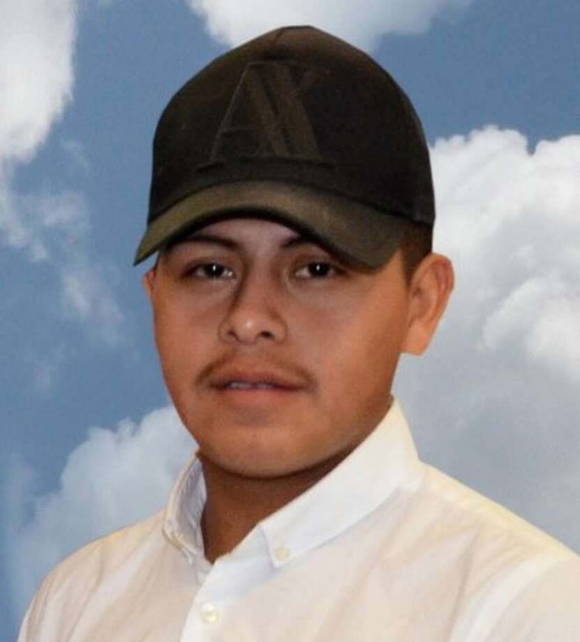 Oscar Vazquez, 19,was electrocuted while cutting a palm tree. Photo: Courtesy
