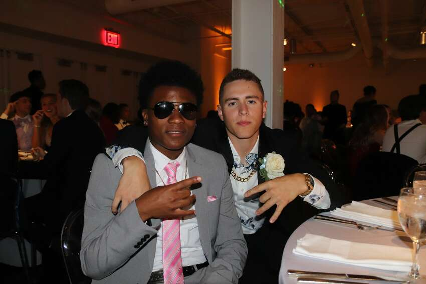 Norwalk High School held its prom at the Loading Dock in Stamford on May 31, 2019. Were you SEEN?