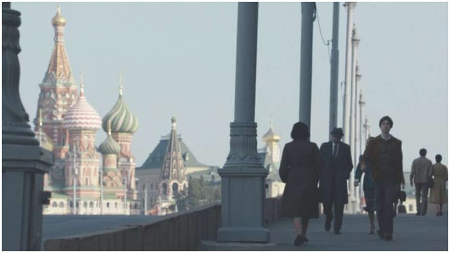Photo: Moscow Film Commission