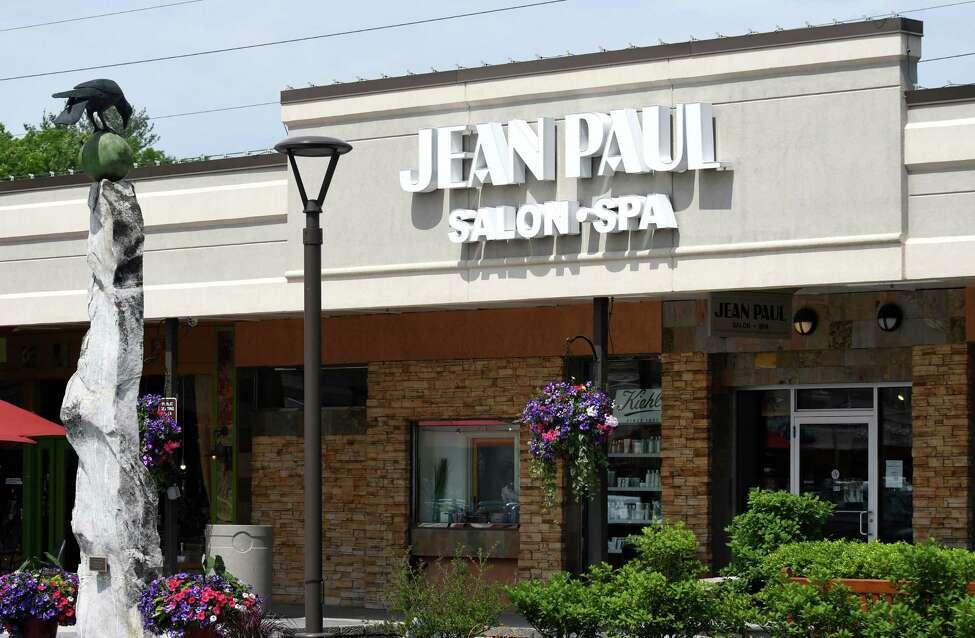 Jean Paul Spa & Salon in Stuyvesant Plaza on Wednesday, June 5, 2019, in Guilderland, N.Y. (Catherine Rafferty/Times Union)