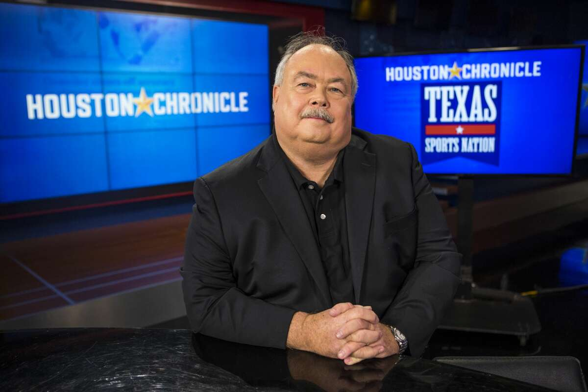 PHOTOS: Movies with John McClain in them  Houston Chronicle sports writer John McClain poses for a photo at the KPRC-TV studios on Tuesday, Dec. 13, 2016, in Houston. ( Brett Coomer / Houston Chronicle ) >>>Our own John McClain has appeared in plenty of movies. Here's a look at all of them ...