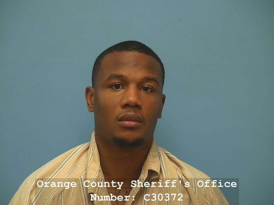 Tlandius XXavier Caldwell Photo: Photo Courtesy Of The Orange Police Department
