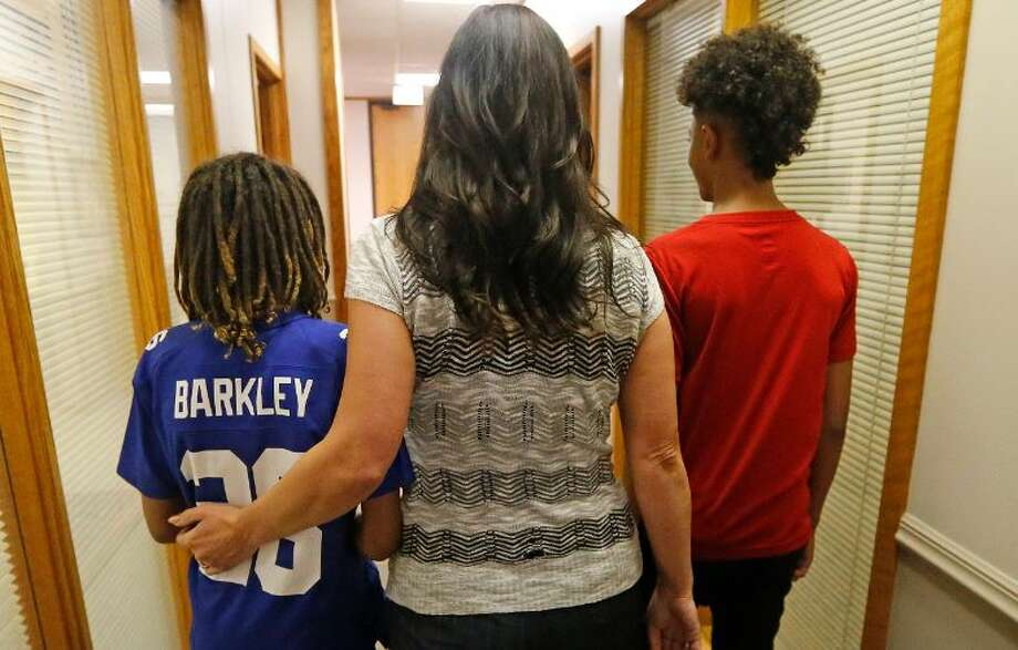 The Senate has passed a fingerprinting bill for religious and private schools that already exists for public schools. Photo: AP Photo/Rick Bowmer