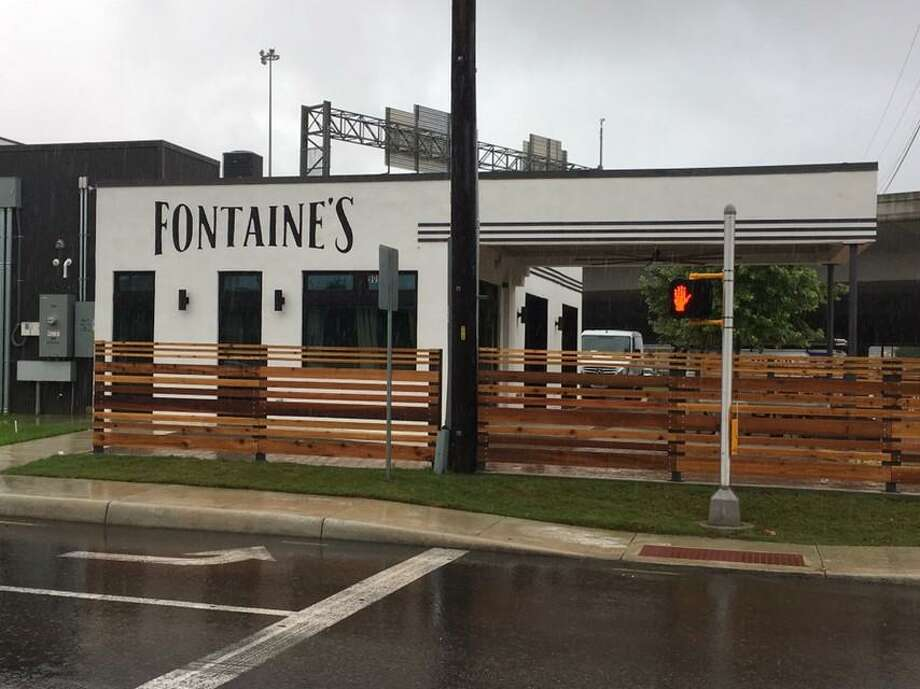 Fontaine's Souther Diner & Bar is a new project by chef/owner Tim Rattray at the intersection of North Saint Mary's and East Elmira streets that is set to open soon. Photo: Chuck Blount /Staff