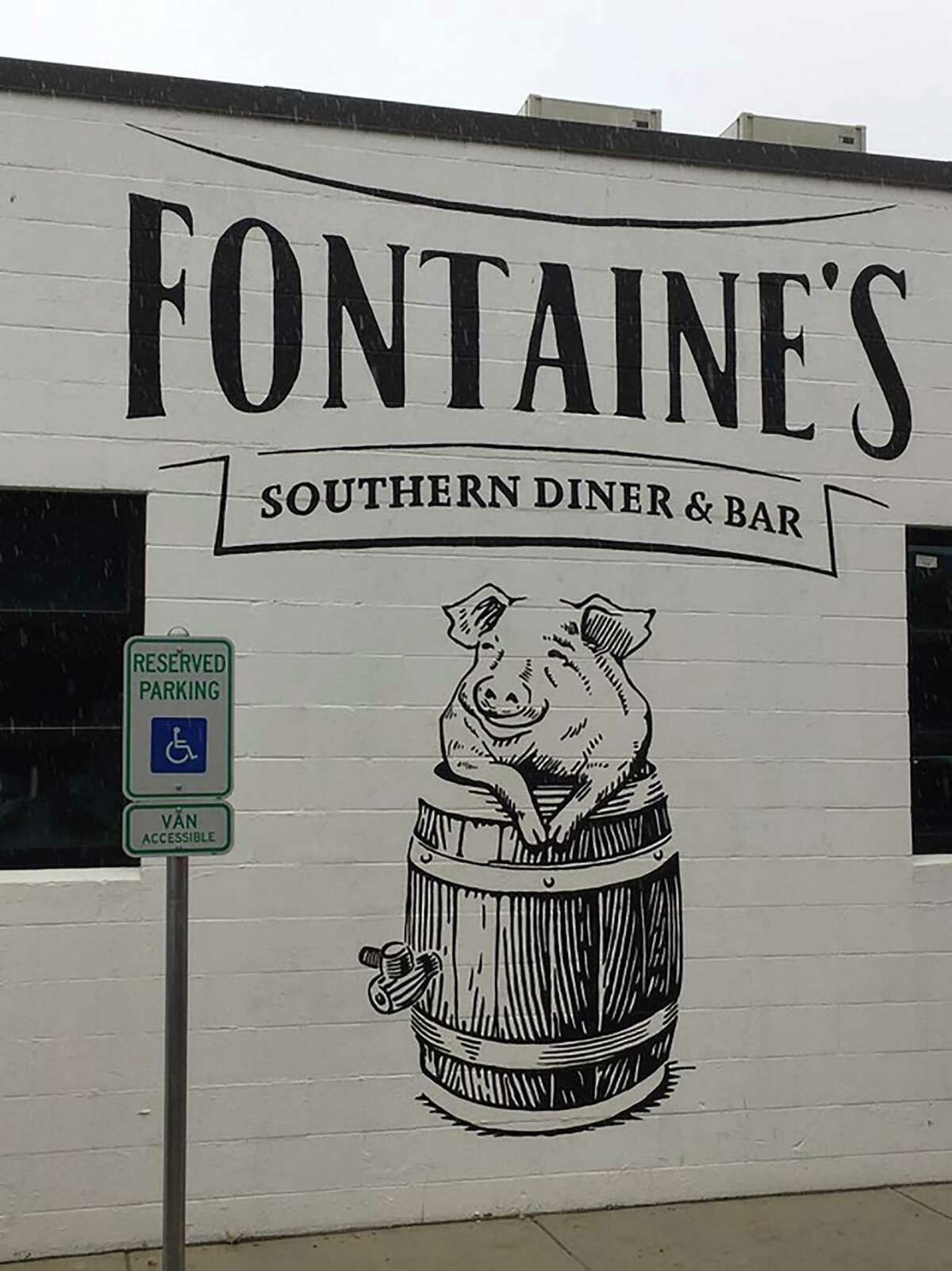 Fontaine's Souther Diner & Bar is a new project by chef/owner Tim Rattray at the intersection of North Saint Mary's and East Elmira streets that is set to open soon.