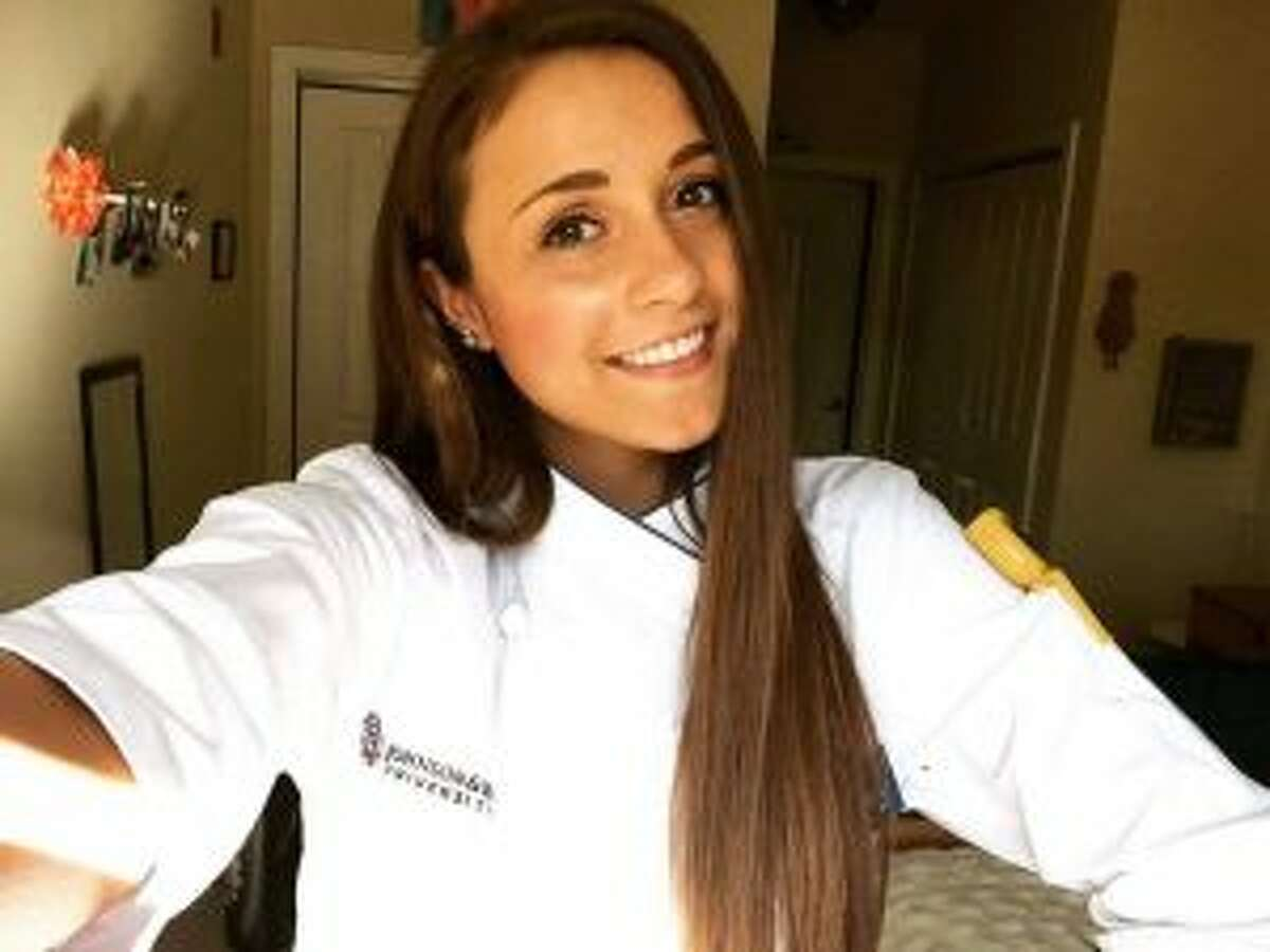 """Charli Spiegel of Troy, who works as a bartender at Villa Valenti Pub in the Collar City and is owner/brewer of the nanobrewery Bark House, will be a contestant on season 10 of the Fox cooking show """"MasterChef."""""""