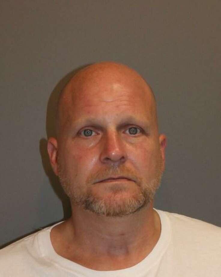 Clayton Gandini Photo: Contributed Photo / Norwalk Police Department
