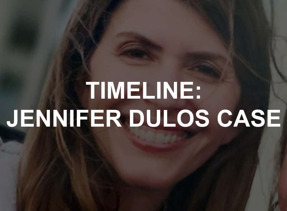 A timeline of the Jennifer Dulos disappearance Photo: Contributed