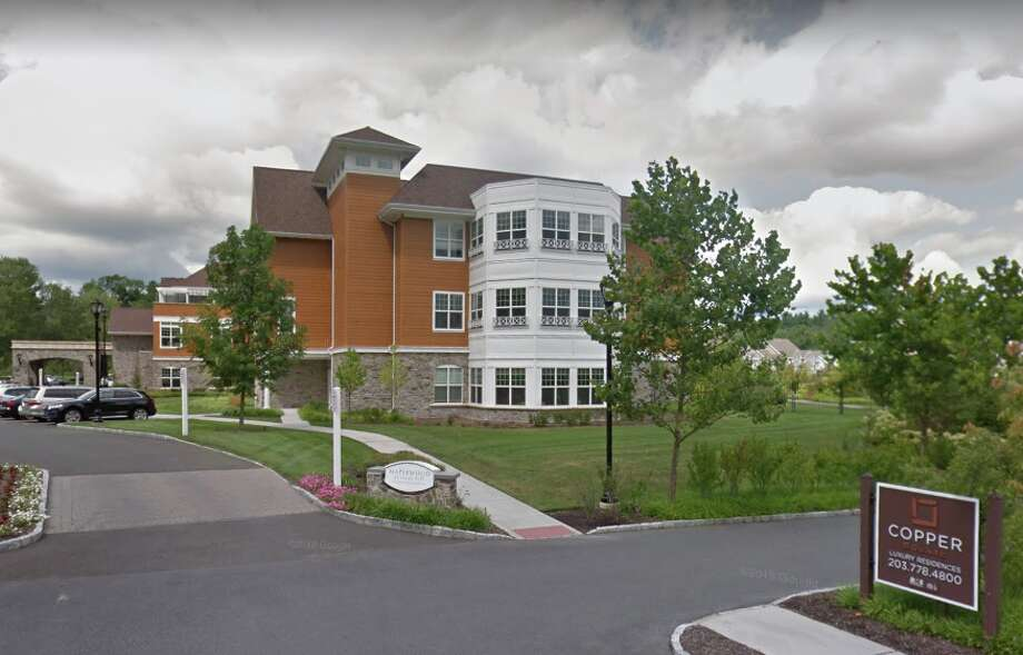48 Copper Square Drive in Bethel Photo: Google Maps