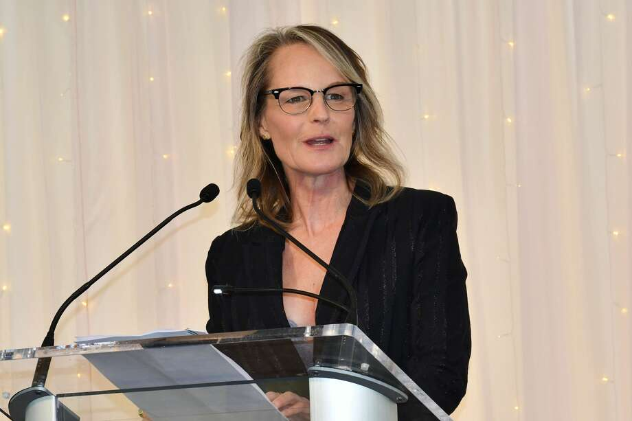 The annual Norma Pfriem Breast Center Rose of Hope Luncheon was held on June 5, 2019 at the Fairfield County Hunt Club in Westport. Award-winning actress Helen Hunt was the keynote speaker. Sophie Beem was the special musical guest. Were you SEEN?