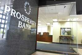 Prosperity Bank is still an energy lender, but it also lends to a host of other categories, including apartment buildings, shopping centers and homeowners.