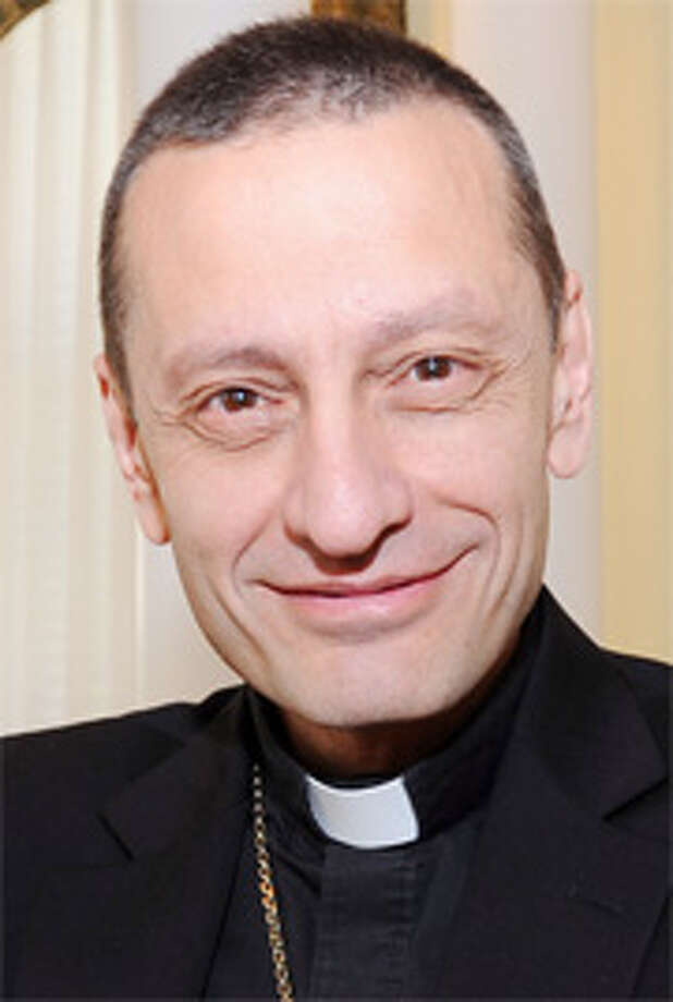 Bishop Frank Caggiano