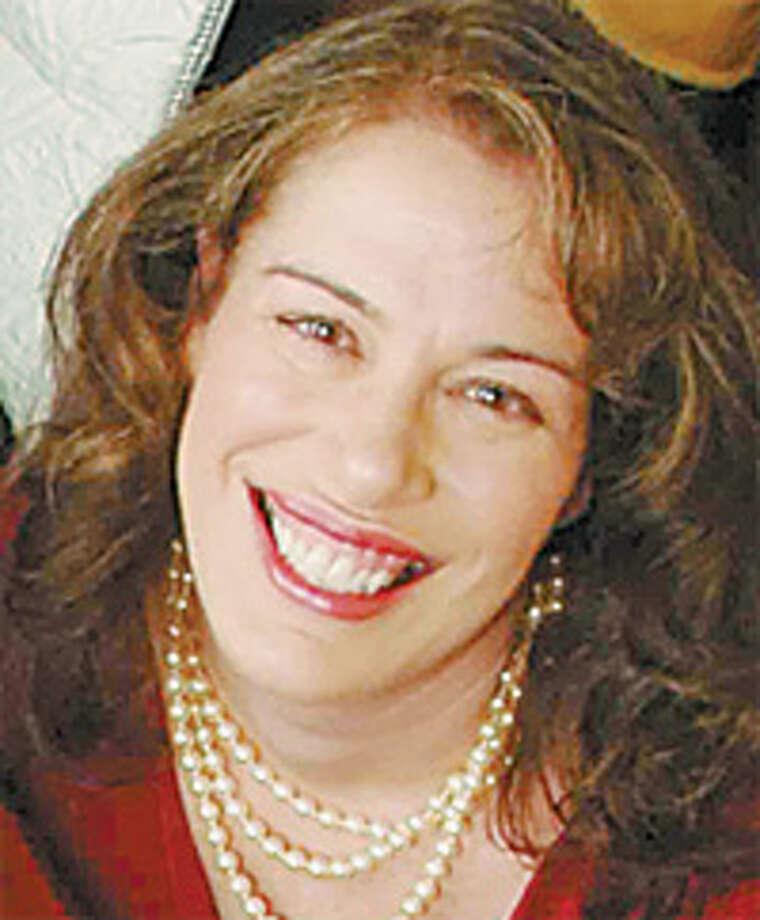 The Rev. Ellen Huber