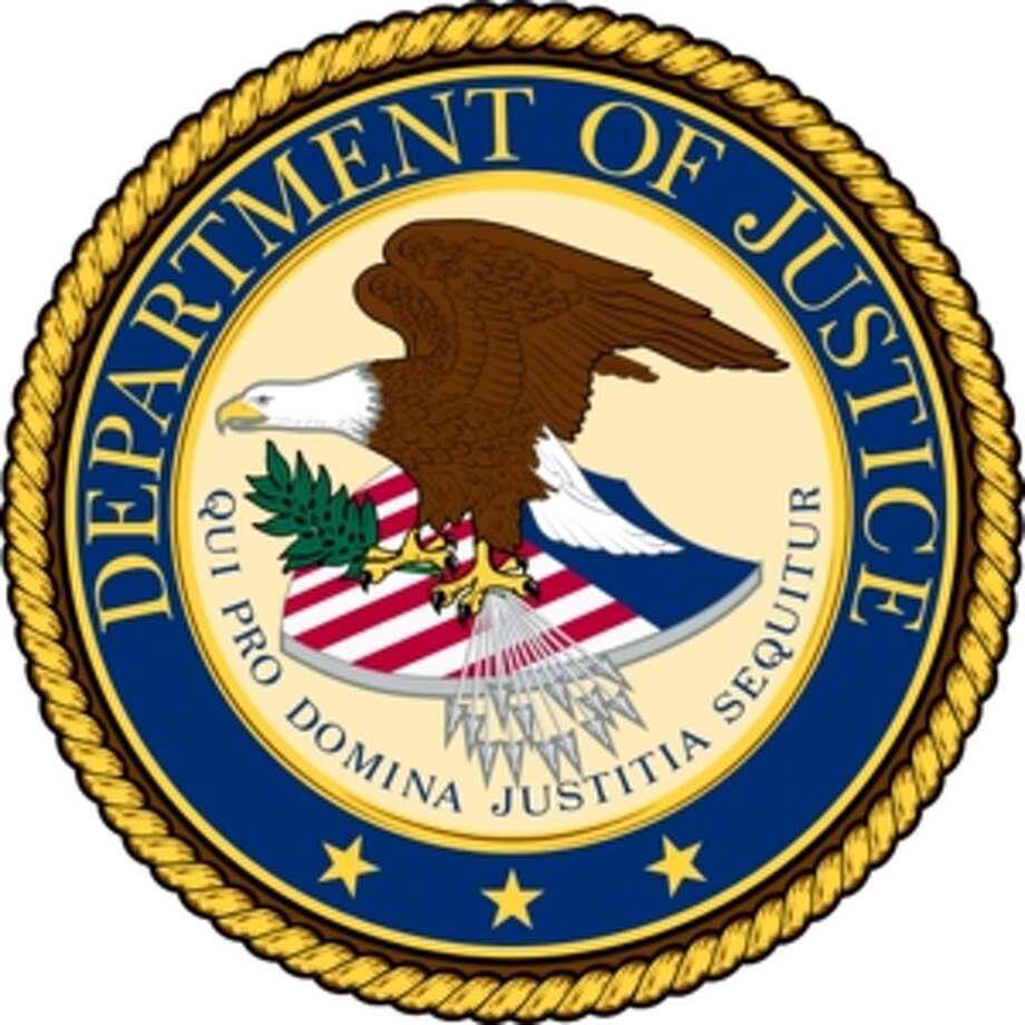 Photo: U.S. Department Of Justice