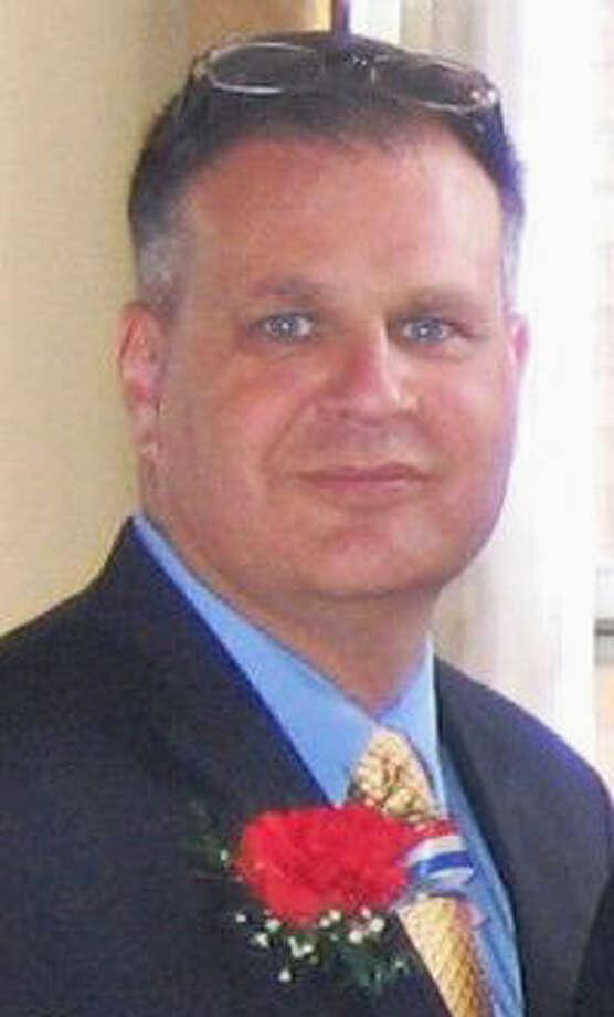 Probate Judge Fred J. Anthony